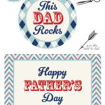 father's day (free!) printables