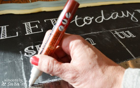 Chalkpaint Pen