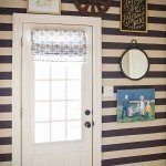 Mudroom Stripes