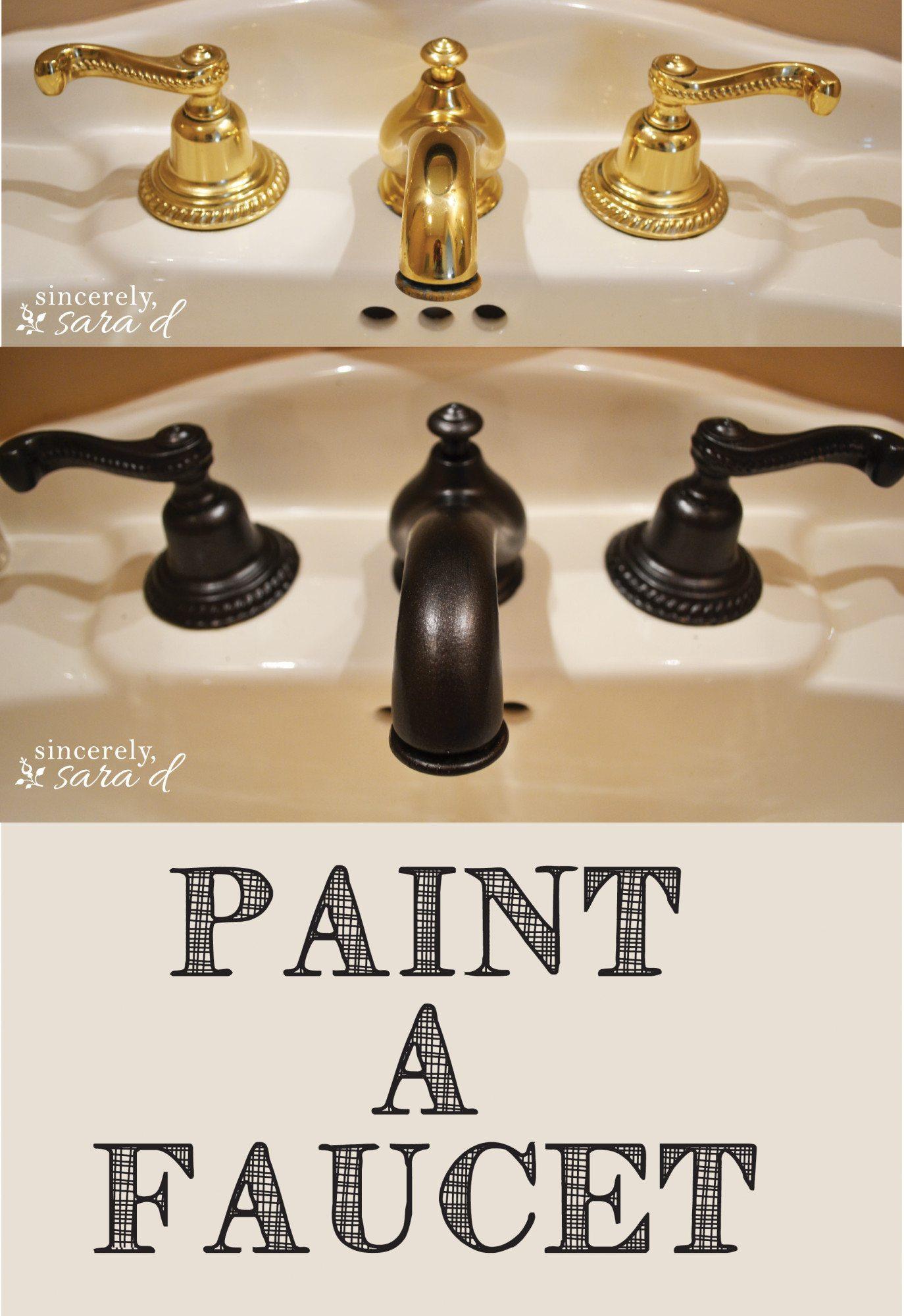 Paint.a.Faucet