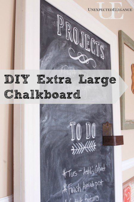 DIY-Extra-Large-Chalkboard-at-Unexpected-Elegance-e1365379537435