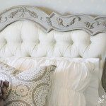 Tutorial for Using Chalk Paint on Fabric
