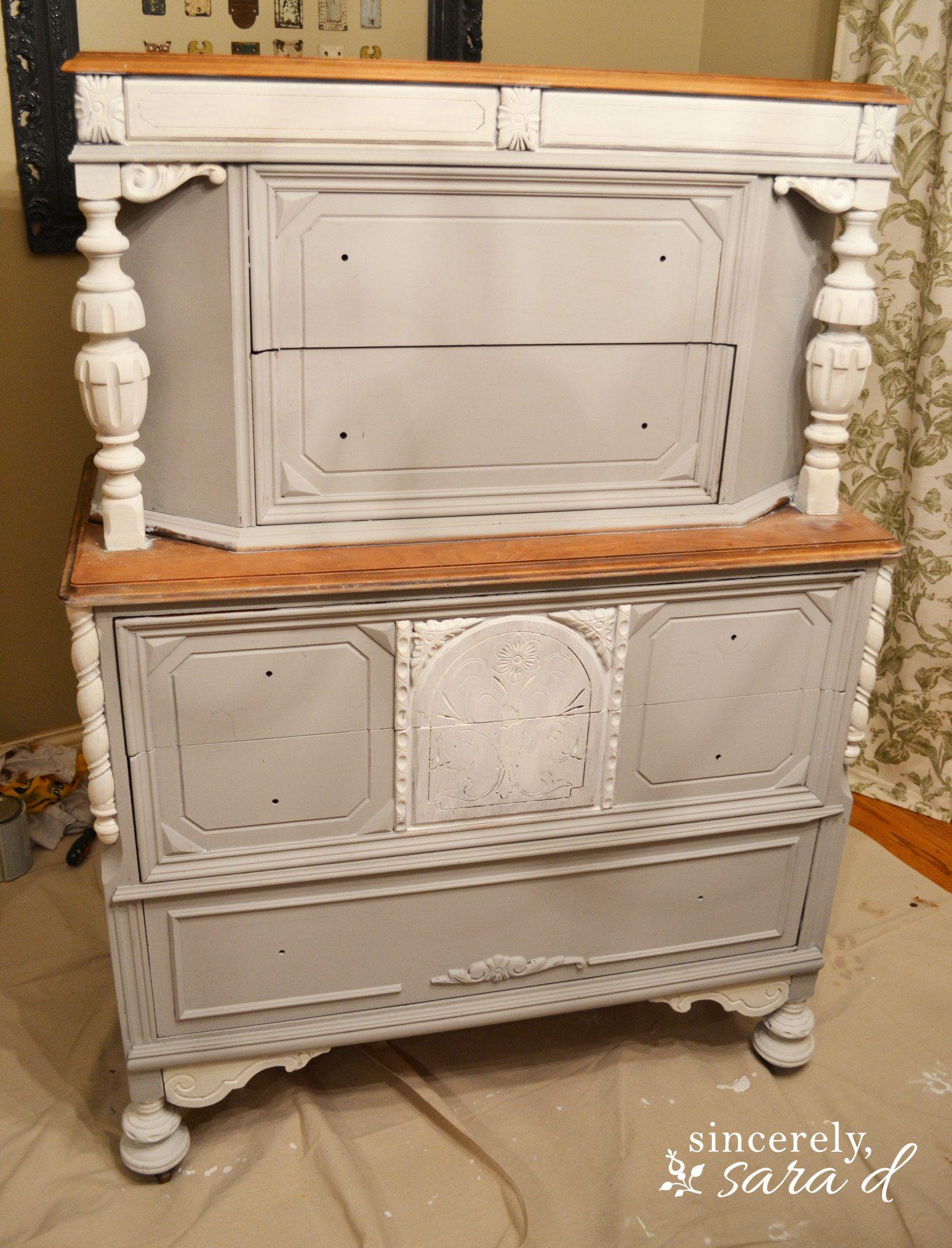 Dresser(2)