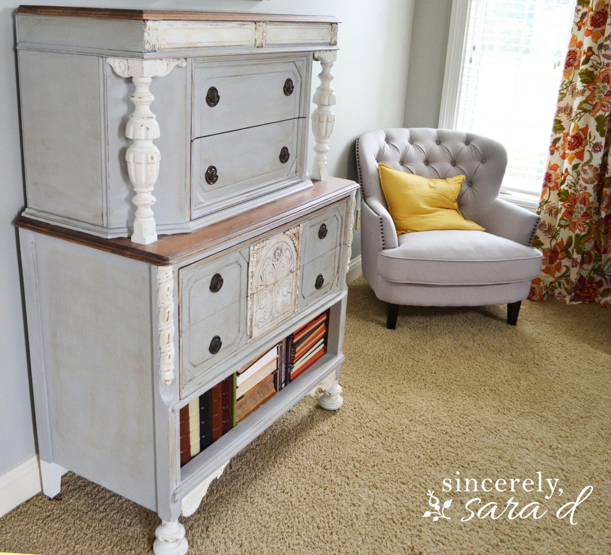 Dresser(6)