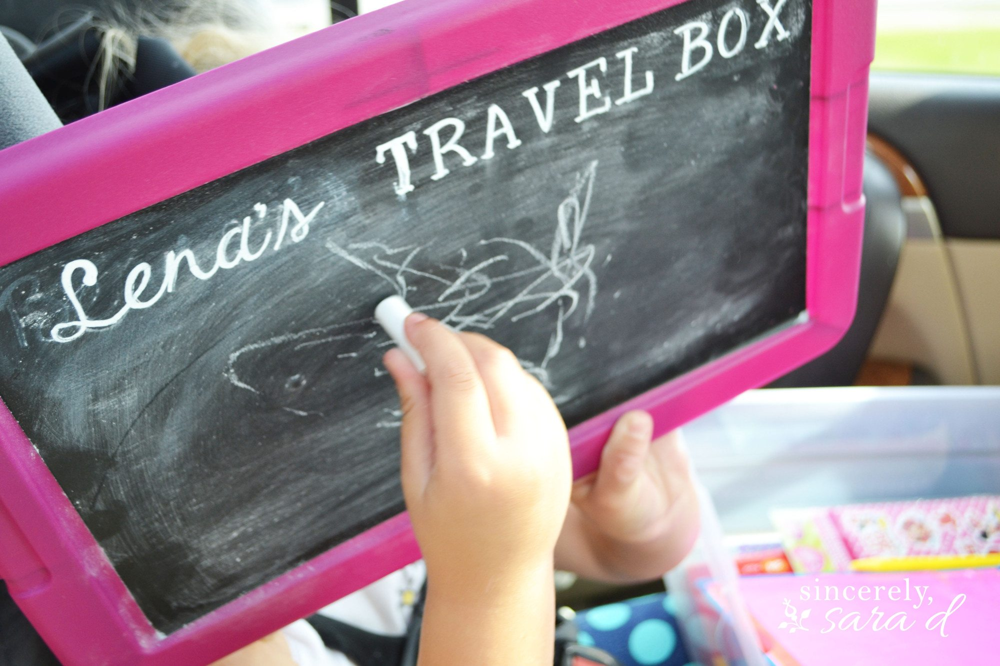 Travel Boxes 11