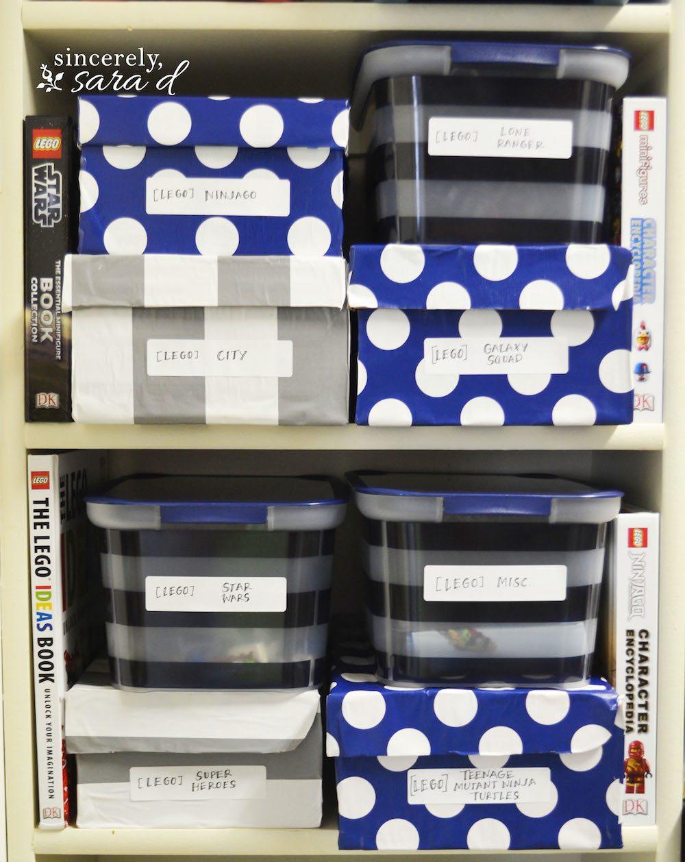 Storage Shoe Boxes 7