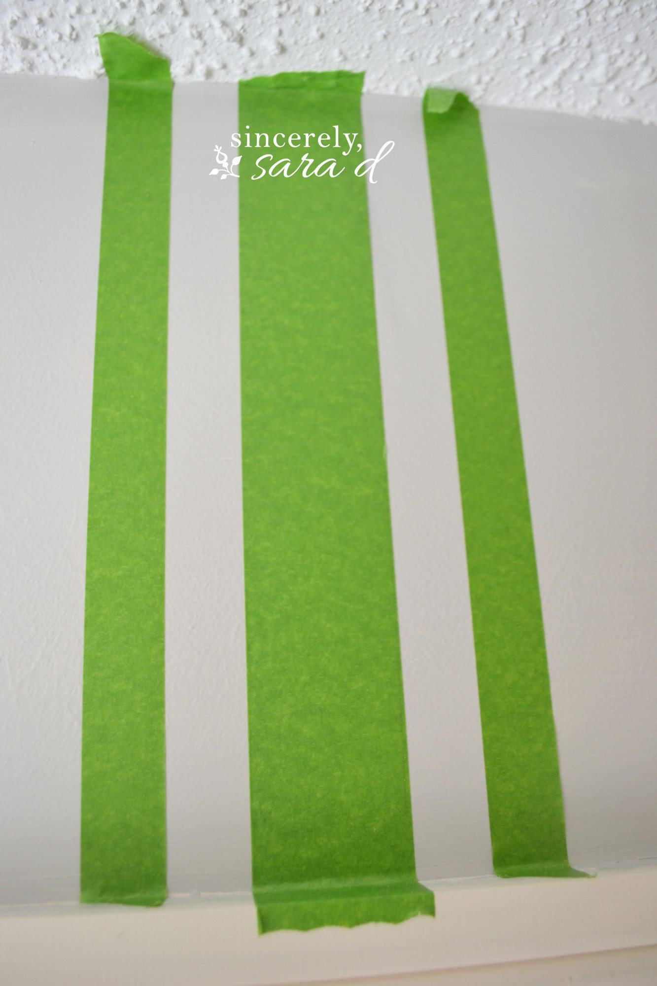 Wall Stripes 4