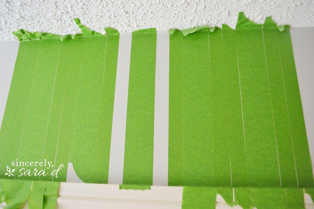 Wall Stripes 5