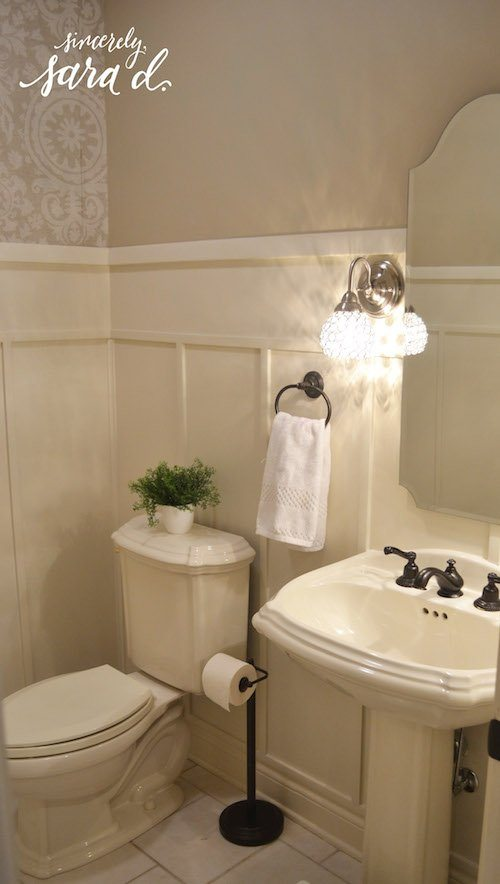 Bathroom Easy Wall Panel