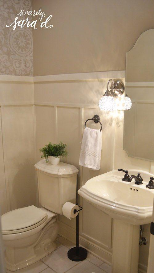Bathroom Easy Wall Panel