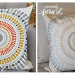 Paint-A-Pillow Review & Giveaway