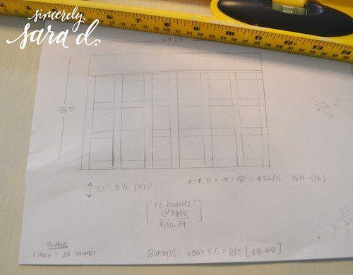 Wall Treatment Plans