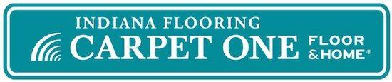 Indiana Flooring horozontal logo