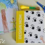 (Mini) Feature in Design Mom's New Book!