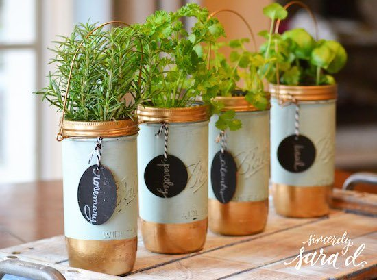 Mason Jar Crafts Archives Sincerely Sara D Home Decor Diy Projects