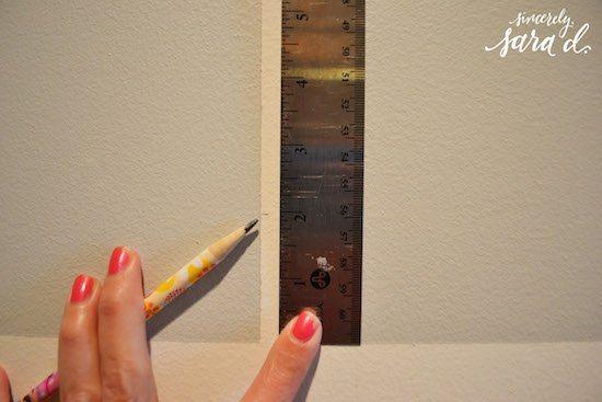 Measuring Swiss crosses