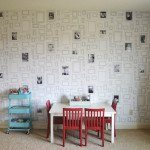 Wallpaper Tutorial – Funky Frames