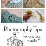 Photography Tips: Cheating with Auto