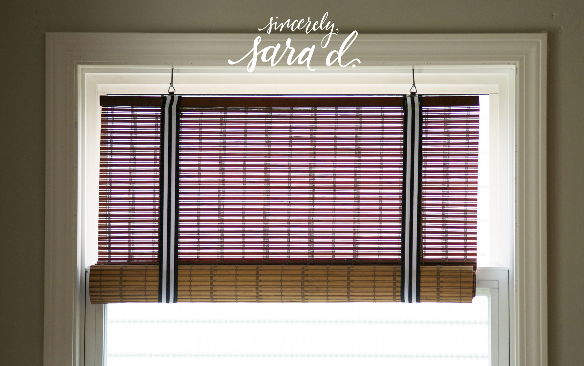Window Treatments*
