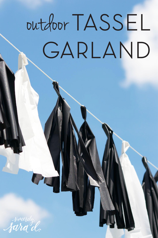 outdoor_tassel garland