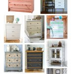 9 IKEA Rast Dresser Hacks