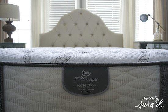 Serta Perfect Sleeper
