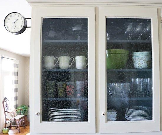 Kitchen Updates Hardware Amp Seeded Glass Sincerely Sara D