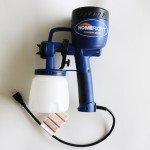 HomeRight Finish Max Paint Sprayer Tutorial