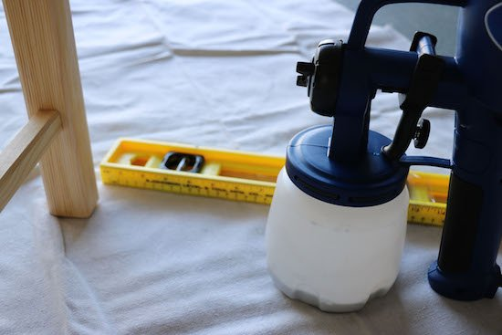 Cleaning Oil Based Primer From Homeright Paint Sprayer