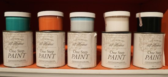 Amy Howard One Step Paint.1