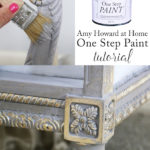 Amy Howard One Step Paint Tutorial