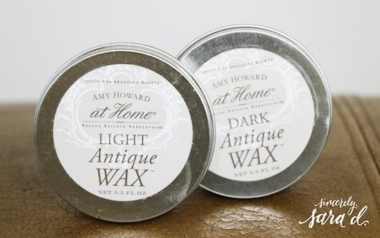 Amy Howard at Home Waxes