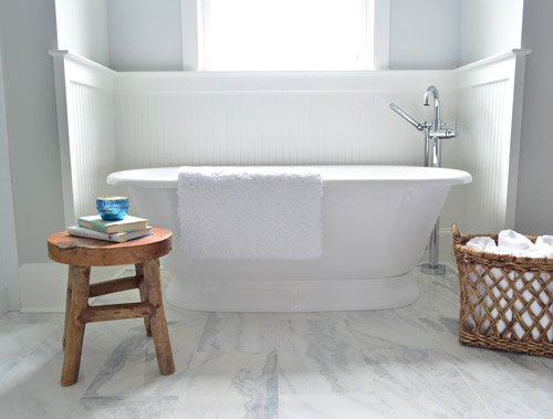 SMBath-Tub-Straight & DIY Bathroom Stool | Sincerely Sara D. islam-shia.org