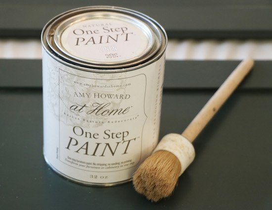 Amy Howard One Step Paint Linen