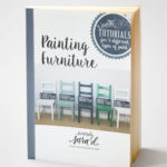 Painting Furniture eBook Only $4.99