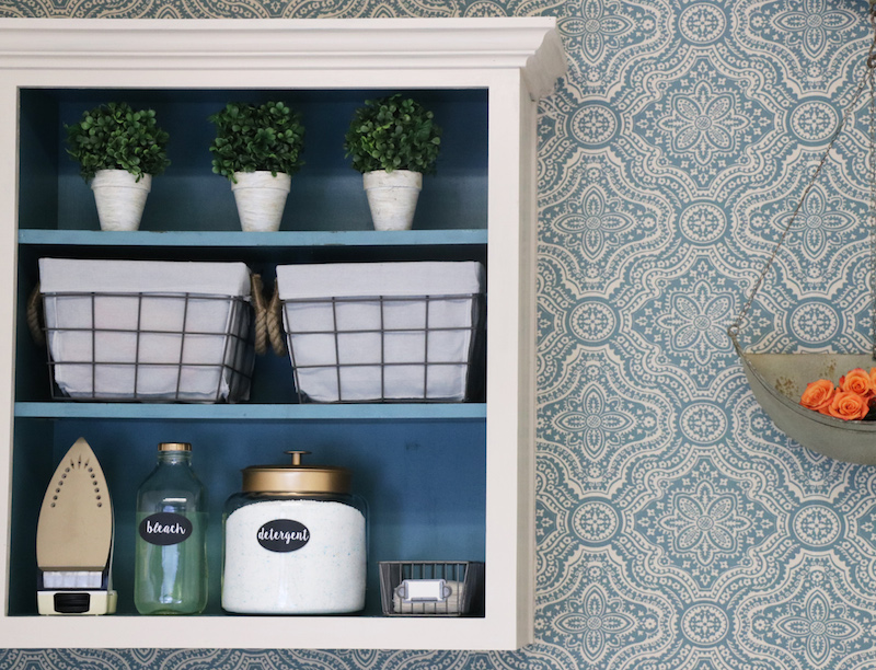 Inexpensive Laundry Room Makeover This Old House Feature