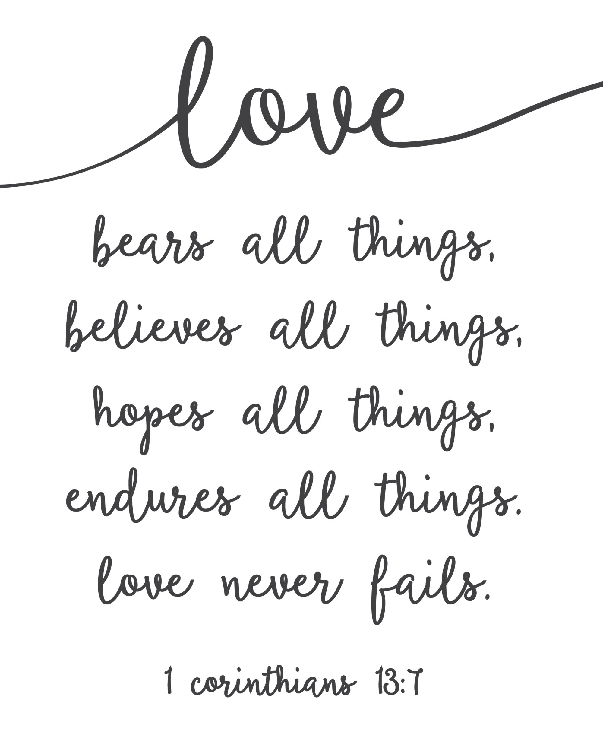 Printable Love Quotes And Sayings: Sincerely, Sara D