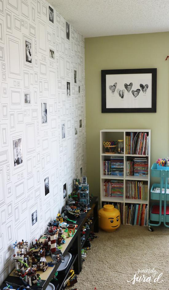 Playroom Decor Ideas