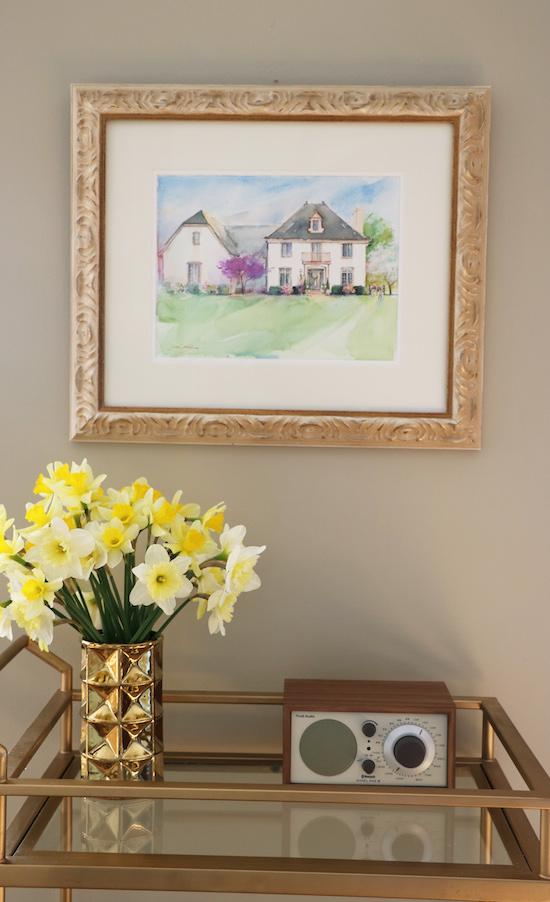 Custom Home Art*