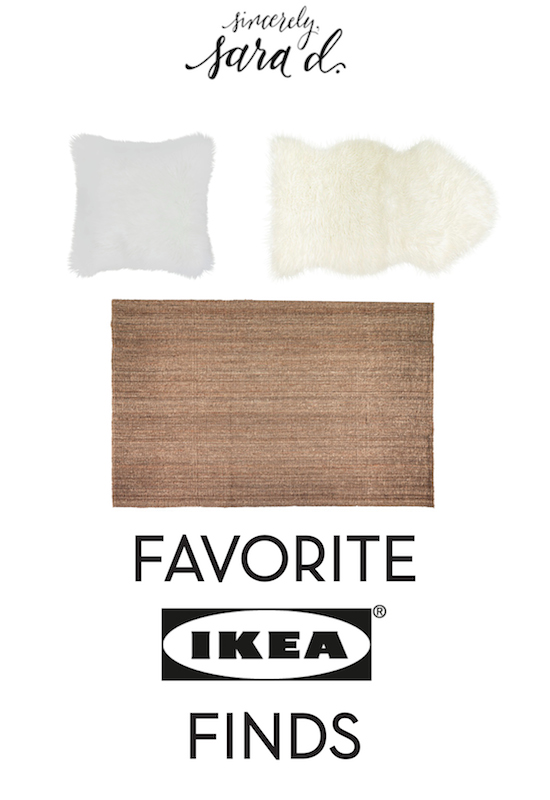 IKEA Finds in Neutrals