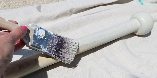 Painting Pole