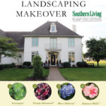 Landscaping Makeover with Southern Living Plant Collection