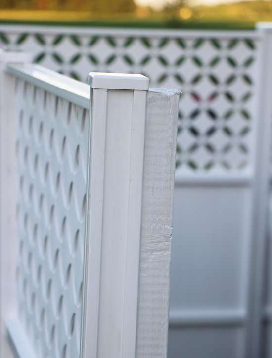 Adding support to fencing