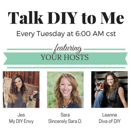 Talk-DIY-to-Me