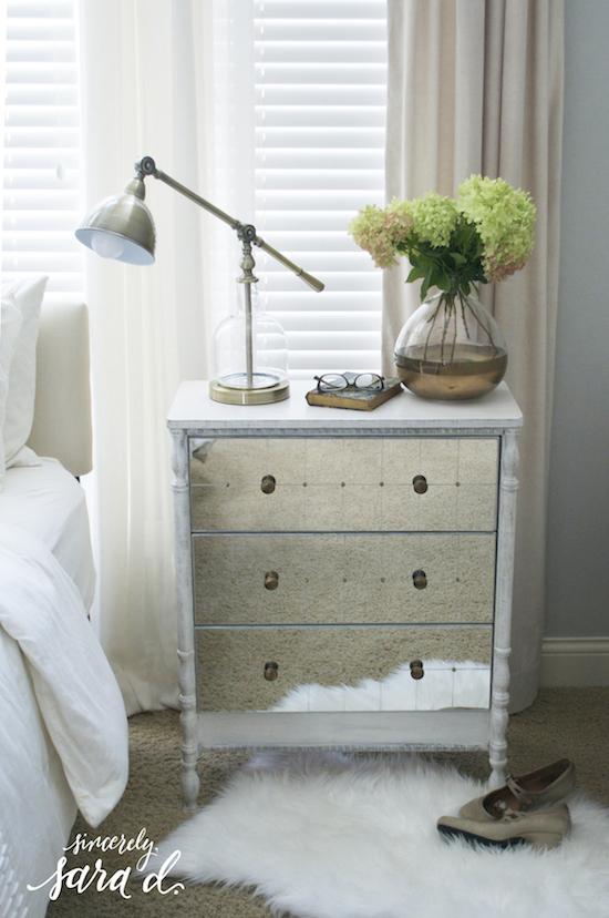 12 Fun DIY Bedroom Furniture Ideas & Talk DIY to Me Link Party #7