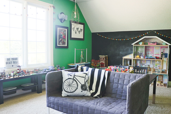 bold-green-accent-wall