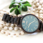 JORD Wood Watch Review & a Giveaway