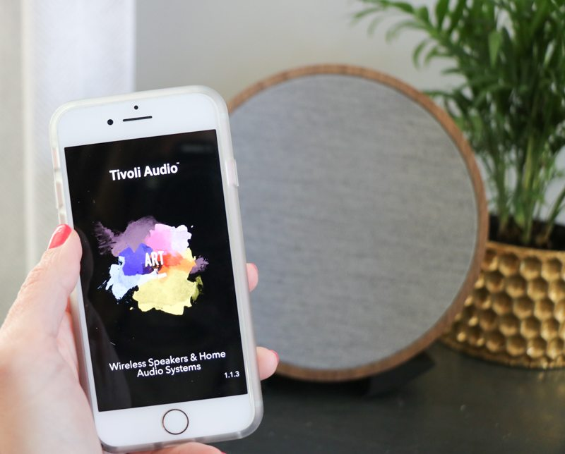 Working from Home with Tivoli Audio