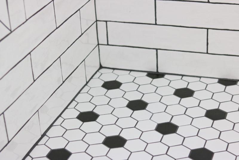 Bathroom Remodel – South Cypress Tile