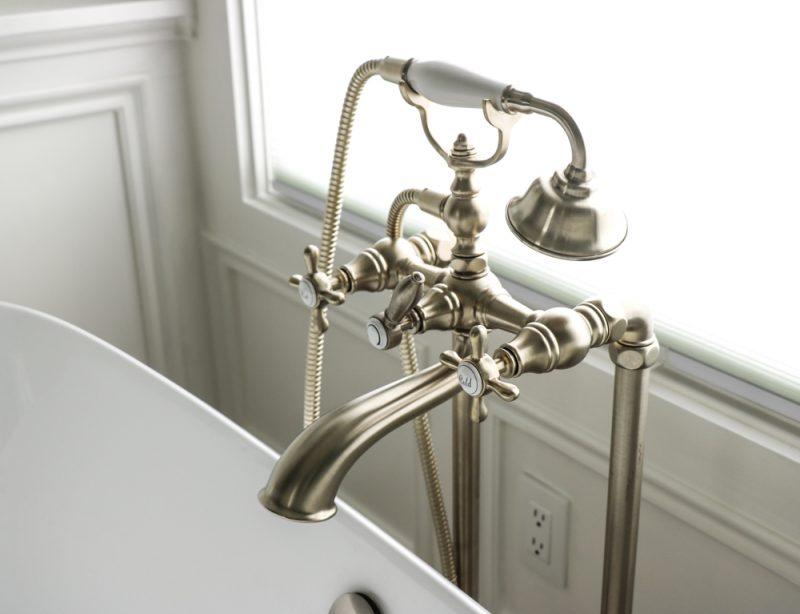 Bathroom Remodel with Moen